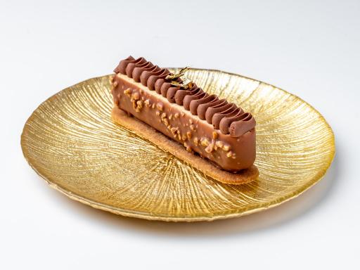Шоколад-абрикос