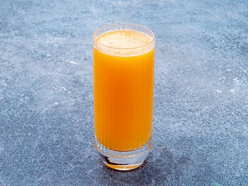 Сок холодного отжима
